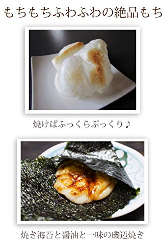 ヤマザキ のし餅2kg