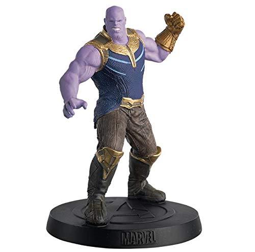 Marvel Movie Figura DE Resina Collection Especial Thanos 15 cms (Infin