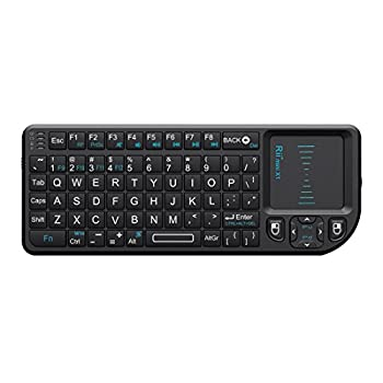 aerb 2 4 g mini wireless keyboard mouse