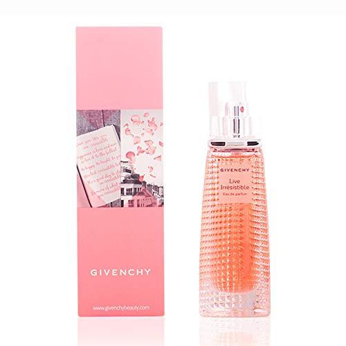 Givenchy Live irresistible EDP Spray, 30ml