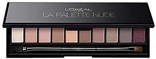 L'Oreal Paris La Palette Nude, Rose, 7g