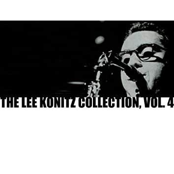 The Lee Konitz Collection, Vol. 4