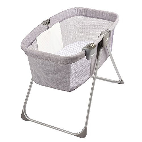 Evenflo Loft Portable Bassinet Grey