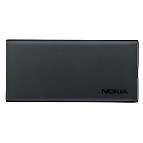 Nokia BT-BAT-BP5T Batteria 1650Mah 3.7V 6.1Wh per Lumia 820, Nero
