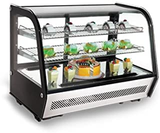 OMCAN 27157 RS-CN-0160 Commercial Countertop Refrigerated Display Case
