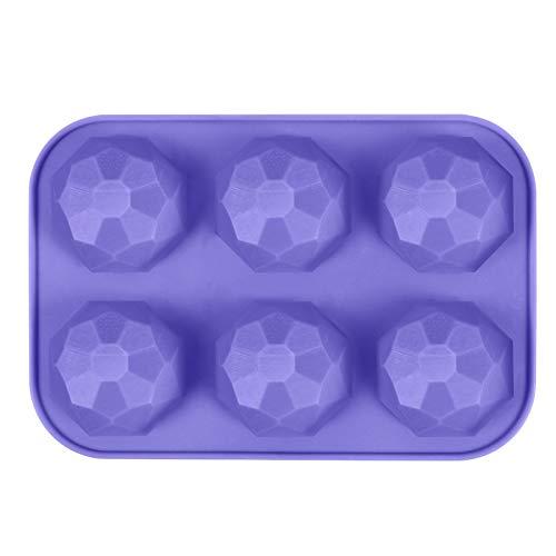 MARIJEE Molde de silicona para decoración de tartas, gelatina, pudín y mousse