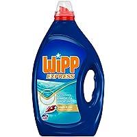 Wipp Express Detergente Líquido Limpio y Liso 40 Lavados