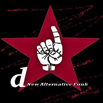 Revenge of New Alternative Funk