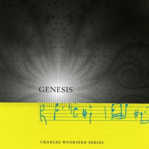 Wuorinen : Genesis