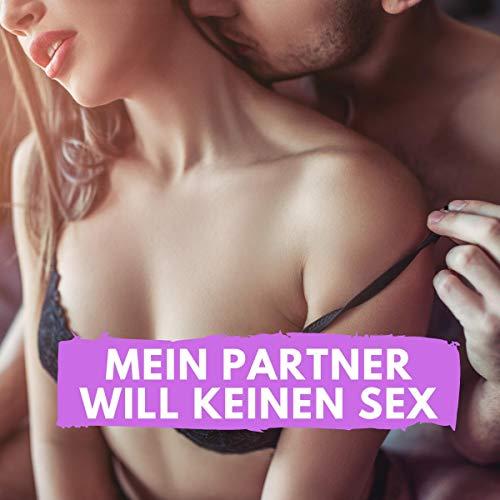 Mein Partner will keinen Sex Titelbild