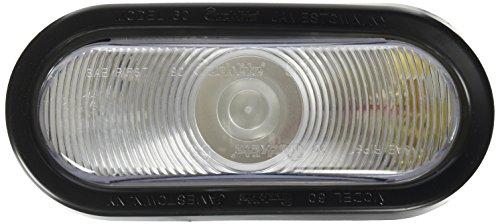 Truck-Lite 60004C Super 60 Series Clear Back-Up Lamp