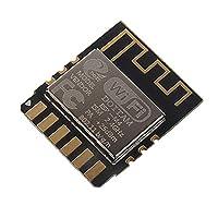 D DOLITY ワイヤレスWiFiモジュール ESP8285 WiFi IoTモジュール シリアルポート