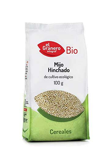 Granero Mijo Hinch 100Gr Biogranero - 100 g