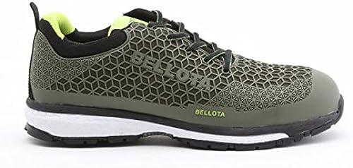 Bellota FonctionneHommest Chaussure Cell Vert S3Taille 44