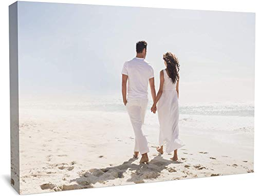 Personalized Photo to Canvas Print