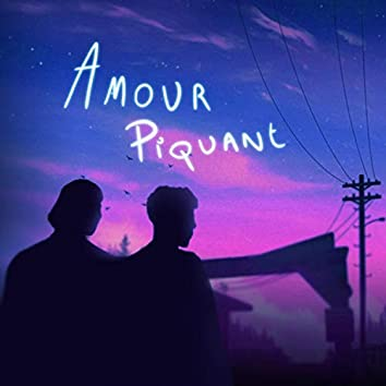 Amour piquant (feat. KOS)