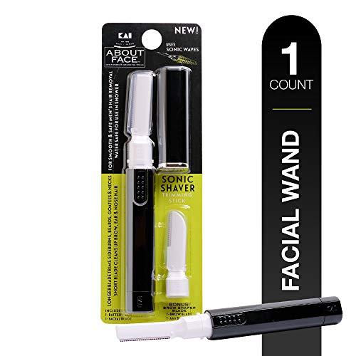 Recortadora Facial Femenina  marca About Face Products