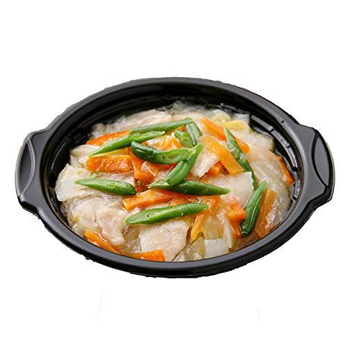 いそいち丼 豚肉と野菜のあんかけ 340g 冷凍弁当
