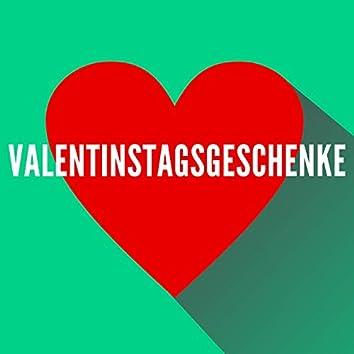 Valentinstagsgeschenke CD - Romantische Klaviermusik