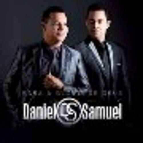 Daniel & Samuel - Para A Gloria De Deus [CD]
