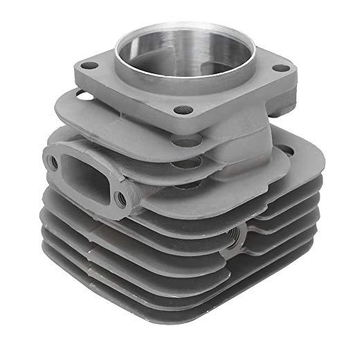 FOLOSAFENAR Instalación Conveniente Conjunto de Cilindro de Cilindro Firme de Resistencia a la corrosión, para Motosierra Husqvarna 266XP
