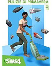 The Sims 4 Pulizie di Primavera Kit (KIT 03)   Codice Origin per PC