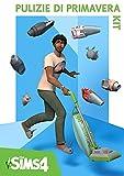 The Sims 4 Pulizie di Primavera Kit (KIT 03)   Codice Origin per PC...