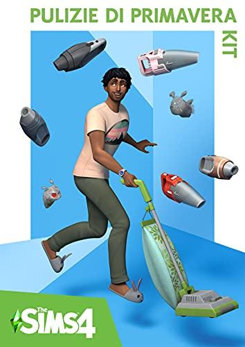The Sims 4 Pulizie di Primavera Kit (KIT 03)   Codice Origin...