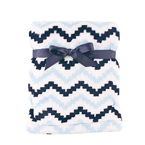 Hudson Baby Super Plush Blanket