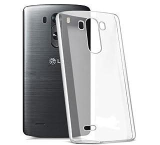 LG G3 Mini - NOVAGO Coque Gel TPU souple transparente crystalisée pour LG G3S (LG G3 Mini) (B00S5IKIBA)   Amazon price tracker / tracking, Amazon price history charts, Amazon price watches, Amazon price drop alerts