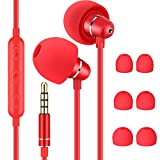 Bulees Sleep Earphones for side sleeping, Noise Isolating, Lightweight Earbuds for Small Sensitive