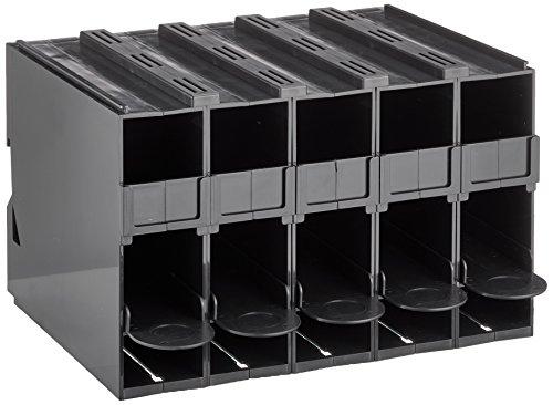 Efalock Color-Depot schwarz für Inebrya und Nook, 1er Pack