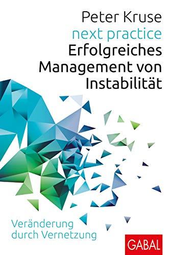 next practice: Erfolgreiches Management von Instabilität. Veränderung durch Vernetzung (Dein Business)
