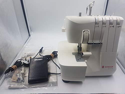 Singer Overlock Sewing Machine S14-78 (1)