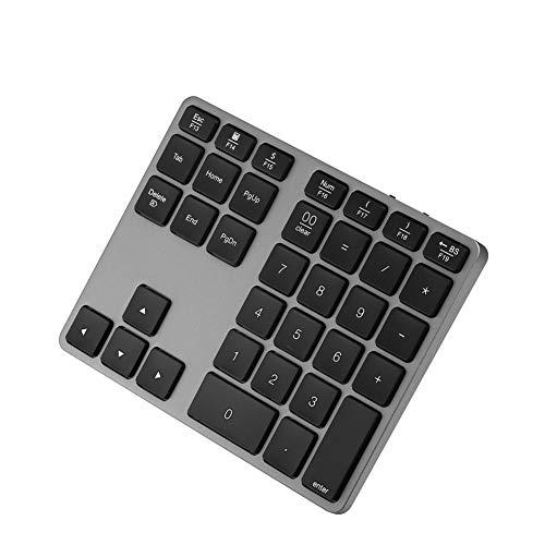 teclado numerico bluetooth fabricante Humell