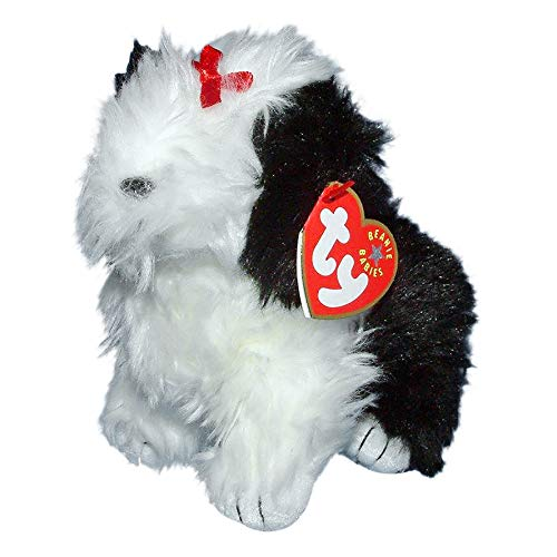 TY Beanie Baby - Peluche Animaux - Poofie le Chien
