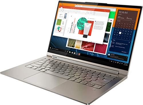 Comparison of Lenovo Yoga C940 2-in-1 (C940-4K-I7-16GB-512GB) vs Acer Aspire R 14 (R5-471T-50UD)