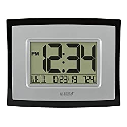 Top 10 Best Selling Atomic Wall Clocks Reviews 2020