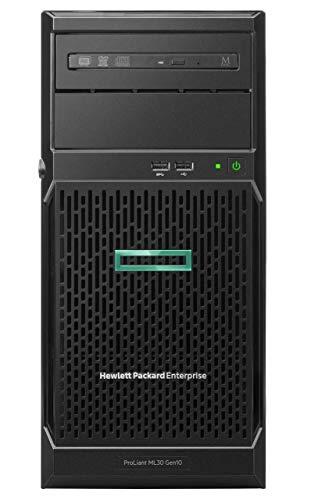 ProLiant ML30 Gen10 servidor 3,4 GHz Intel Xeon Torre (4U) 350 W