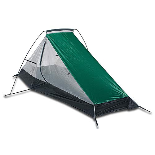 Aqua Quest WEST COAST Bivvy Tent, Mosquito Bug Net Mesh for Backpacking, Trekking, Hunting, Climbing