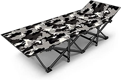 TAIDENG Sillones plegables reclinables al aire libre, tumbona, tumbona, tumbona, tumbona, silla plegable Oxford, reclinable plegable para cubierta, patio, playa, 35 x 190 x 67 cm