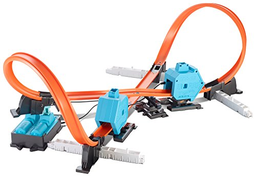 Hot Wheels Track Builder Build Your Race Playset