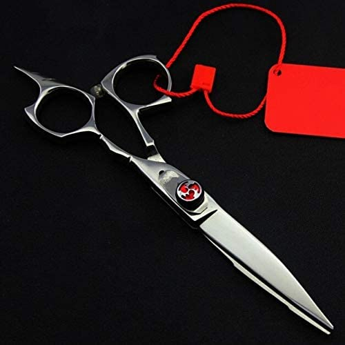 Hair Cutting Scissors safety Shears Inexpensive Professional 440c Japan ste 5.5 ''