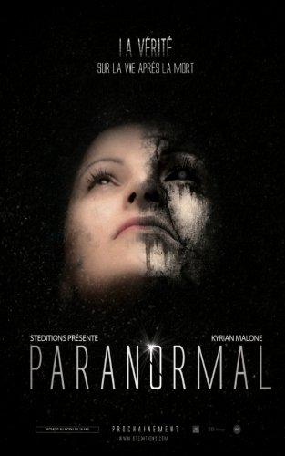 Paranormal | Roman lesbien, livre lesbien