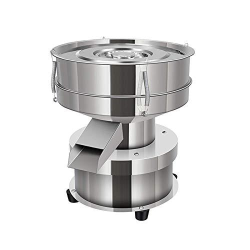 YUCHENGTECH Tamiz vibratorio eléctrico Máquina mezcladora automática de tamices Máquina de cribado...
