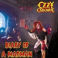 Diary of a Madman by Ozzy Osbourne (2013-10-15)