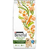 Purina Beneful Healthy Weight Dry Dog Food,...
