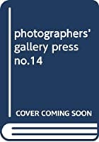 photographers' gallery press〈no.14〉