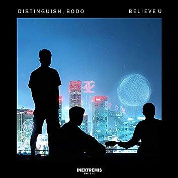 Believe U (feat. BoDo)