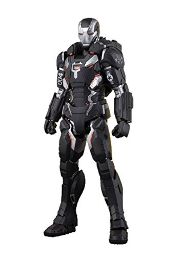 TAMASHII NATIONS S.H. Figuarts War Machine MK-4 'Avengers: Infinity War